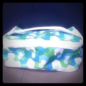 Clinique Travel/Train Makeup Bag
